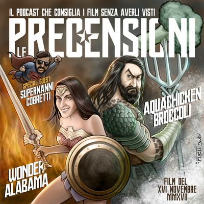 Cover per Le Precensioni episodio 2x11